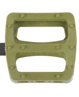 Odyssey Odyssey Twisted Pro PC Army Green Pedals