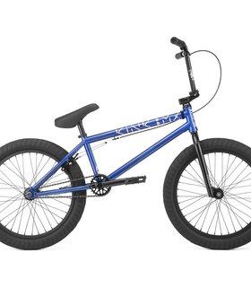 "Kink 2020 Kink Launch 20.25"" Digtal Blue Bike"