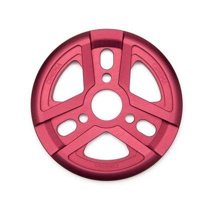 Cinema Cinema Reel Guard 25T Red Sprocket