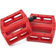 Cinema Cinema CK Red Pedals