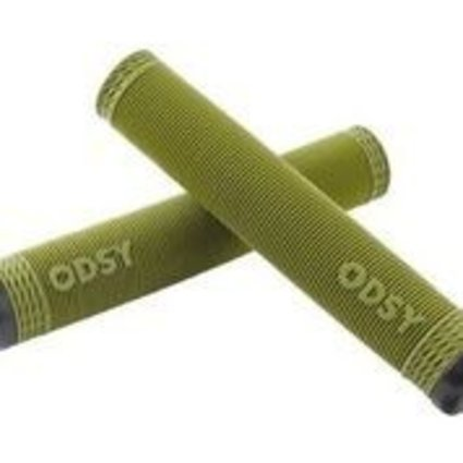 Odyssey Odyssey Broc Raiford Grips Army Green