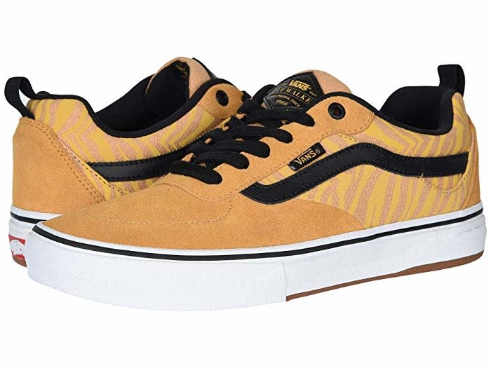 Vans Vans Kyle Walker Pro Reflective Tiger/Black Shoes