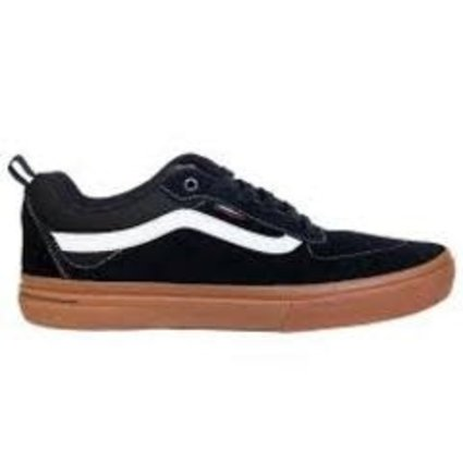 Vans Vans Kyle Walker Pro Black/Gum Shoes