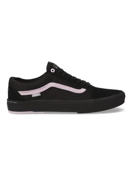 Vans Vans Old Skool Pro Matthias Dandois Black/Pink Shoes