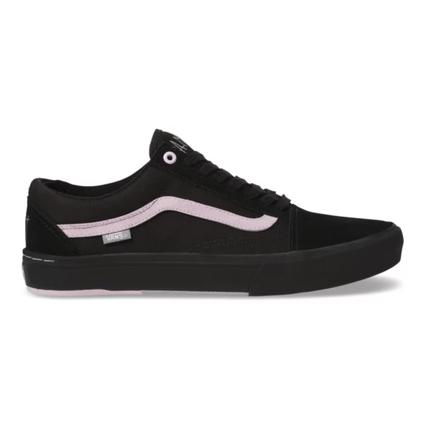 Vans *Vans Old Skool Pro Matthias Dandois Black/Pink Shoes