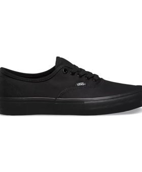 Vans Vans Authentic Pro Black/Black Shoes