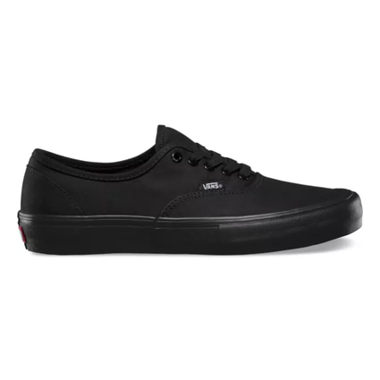 Vans Vans Authentic Pro Black/Black Shoes