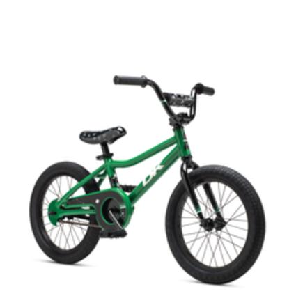 """DK 2020 DK Devo 16"""" Green Bike"""