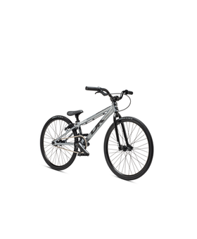 DK 2020 DK Sprinter Mini Silver Bike