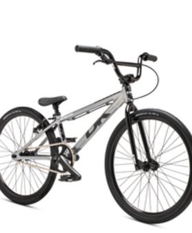DK 2020 DK Sprinter Junior Silver Bike
