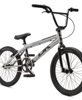 DK 2020 DK Sprinter Pro XL Silver Bike
