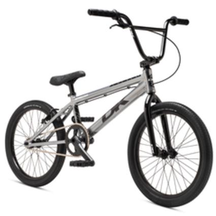 DK 2020 DK Sprinter Pro Silver Bike