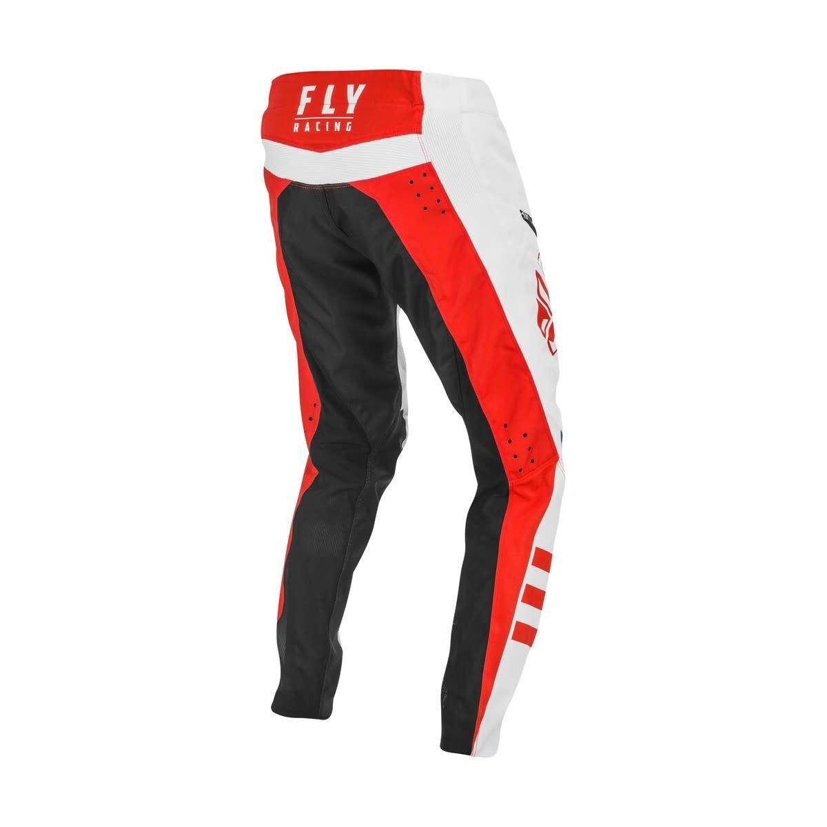 Fly Racing Fly Racing Kinetic LE USA Team Youth Pants