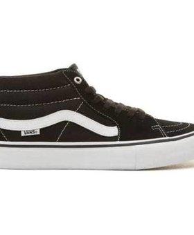Vans Vans SK8 Mid Pro Black/White Shoes