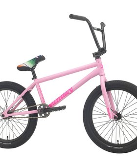 "Sunday 2021 Sunday Forecaster 20.5"" Matte Pale Pink Bike"