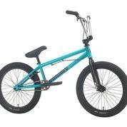 """Sunday 2021 Sunday Forecaster Park 20.5"""" Gloss Turquoise Bike"""