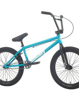 "Sunday 2021 Sunday Primer 20"" Matte Surf Blue Bike"