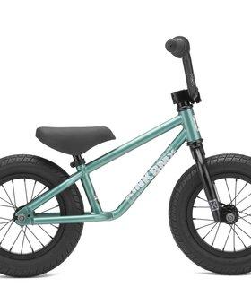 "Kink 2021 Kink Coast 12"" Gloss Pine Green Bike"