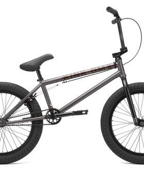 "Kink 2021 Kink Whip 20.5"" Matte Granite Charcoal Bike"