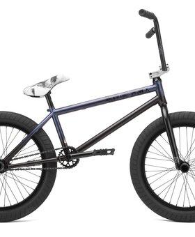 "Kink 2021 Kink Switch 20.75"" Matte Gravity Purple Bike"