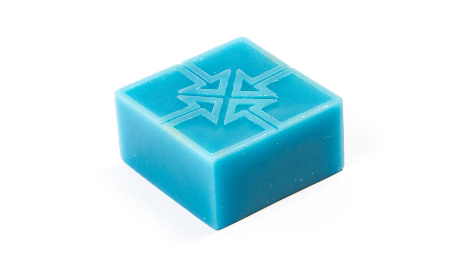 Fit Fit Key Blue Wax