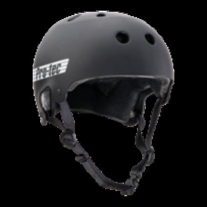 Pro-Tec Pro-tec Old School (Certified) Chase Hawk Small Helmet