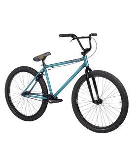 "Subrosa 2021 Subrosa Salvador 26"" Matte Translucent Teal Bike"