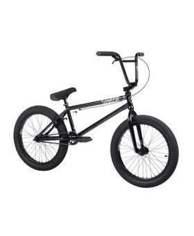 "Subrosa 2021 Subrosa Salvador XL 21"" Black Bike"