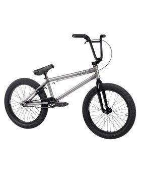 """Subrosa 2021 Subrosa Tiro XL 21"""" Matte Raw Bike"""