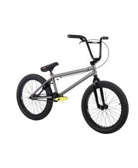 """Subrosa 2021 Subrosa Sono XL 21"""" Granite Grey Bike"""