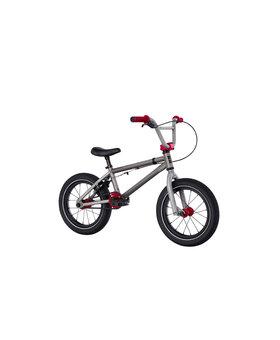 """Fit 2021 Fit Misfit 14"""" Matte Clear Bike"""