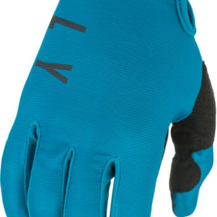 Fly Racing 2021 Fly Racing Lite Youth Blue/Black Gloves