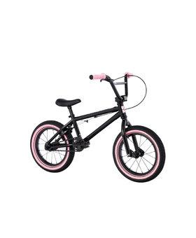 """Fit 2021 Fit Misfit 14"""" Gloss Black Bike"""