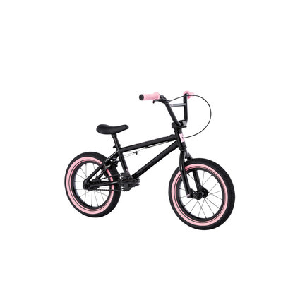 "Fit 2021 Fit Misfit 14"" Gloss Black Bike"