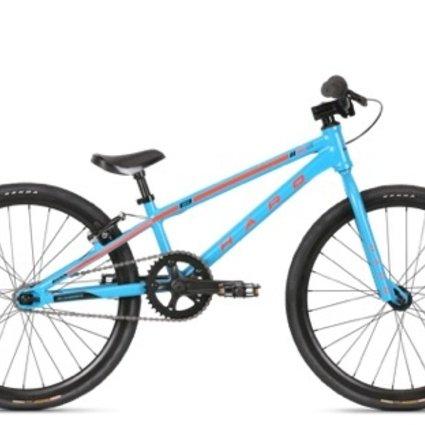Haro 2021 Haro Racelite Mini 20 Blue Bike