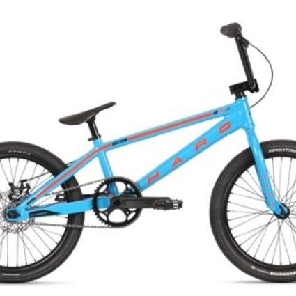 Haro 2021 Haro Racelite Pro XL 20 Blue Bike