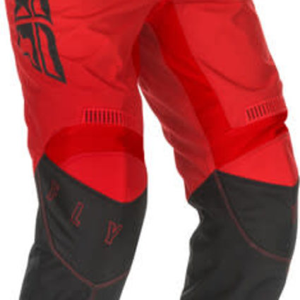 Fly Racing 2021 Fly Racing F-16 Adult Red/Black Pants Size 28