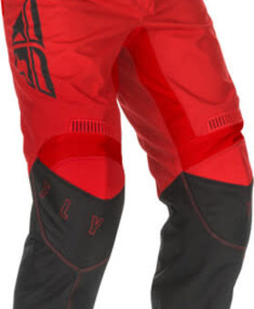 Fly Racing 2021 Fly Racing F-16 Youth Red/Black Pants