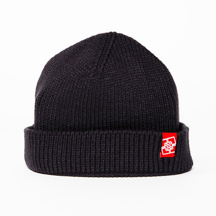 Fit Fit Shorty Charcoal Beanie