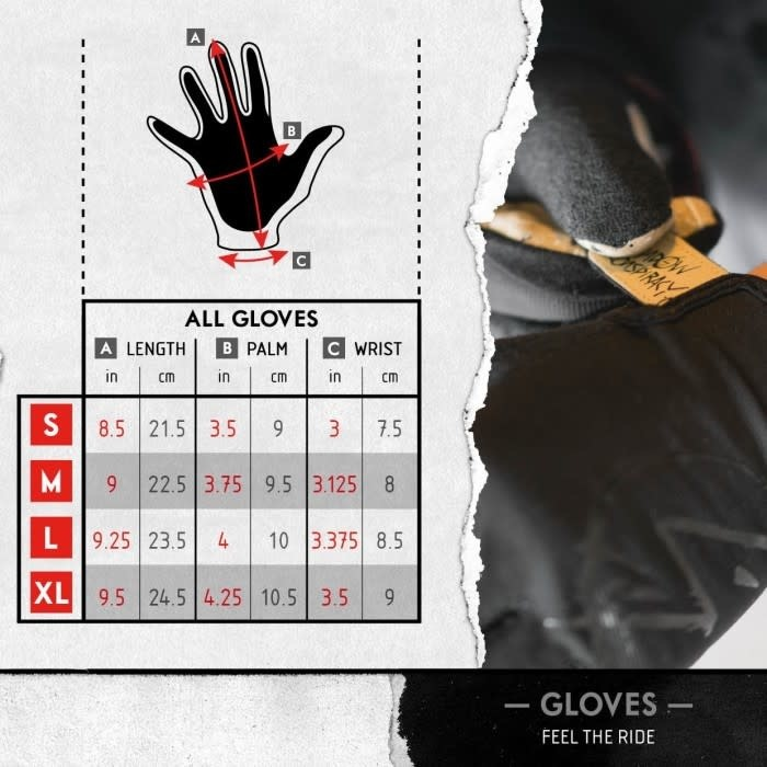 Shadow Conspiracy Shadow Conspire Extinguish Gloves