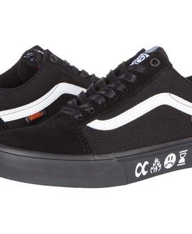 Vans Vans Cult Old Skool Pro Shoes
