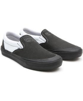 Vans Vans Dakota Slip-On Black/White Shoes