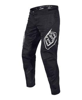 Troy Lee Designs Troy Lee Design Sprint Adult Black Pants