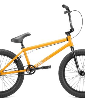"2022 Kink Gap 20.5"" Gloss Hazy Orange Bike"