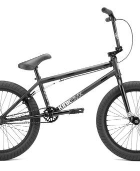 "Kink 2022 Kink Gap 20.5"" Matte Black Patina Bike"