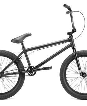 """Kink 2022 Kink Gap FC 20.5"""" Matte Midnight Black Bike"""
