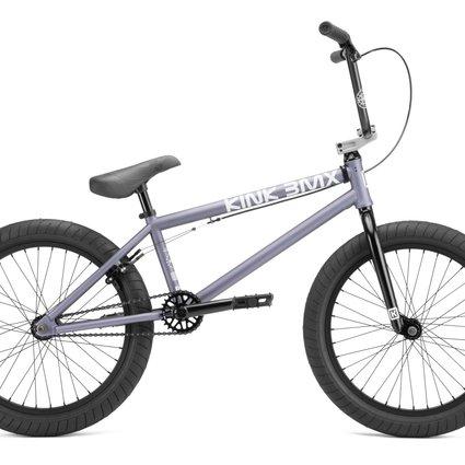 "Kink 2022 Kink Launch 20.25"" Matte Storm Grey Bike"