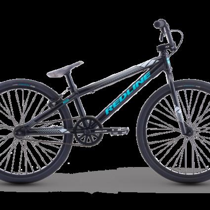 "Redline Redline MX 24"" Black Bike"