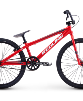 "Redline Redline MX 24"" Red Bike"