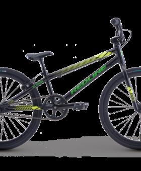 Redline Redline MX Junior Black Bike